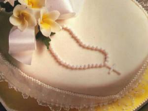 tortas de comunion como hacer